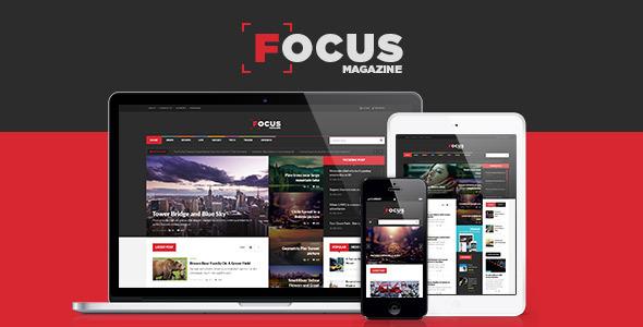 focus news & magazine