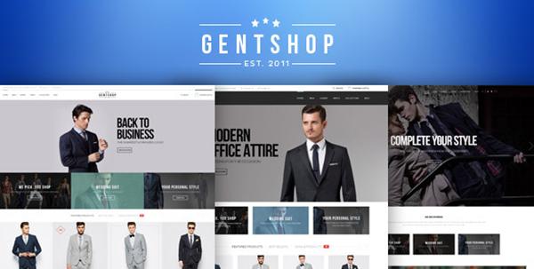 gentshop-theme