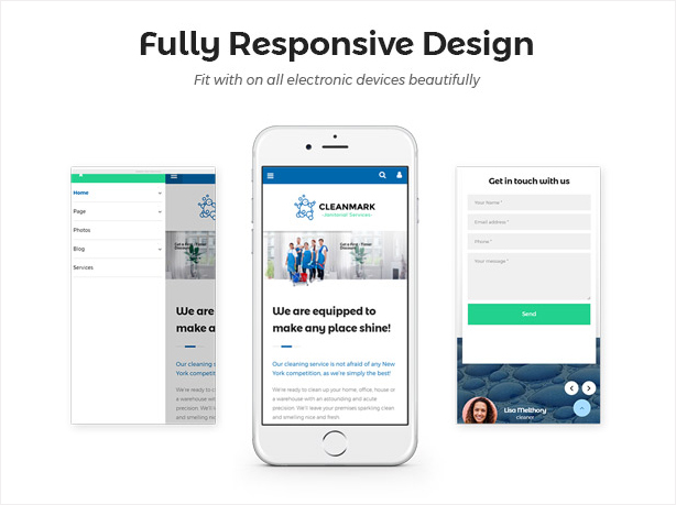 cleanmark_responsive