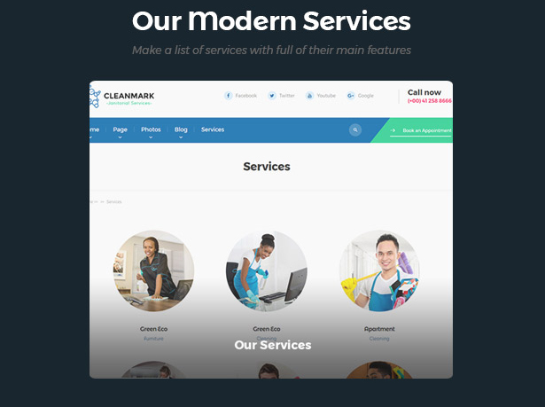 cleanmark_service