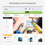 market template