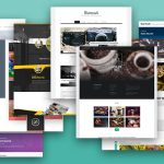 10 best free wordpress themes in march 2015