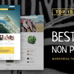 top 10 best nonprofit wordpress themes 2015