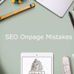 seo-onpage mistakes