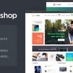 Welcome Clickshop – WooCommerce WordPress Theme