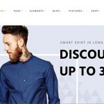 Review NewFashion Modern WooCommerce WordPress Theme