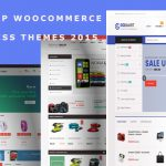 Top 10 Multishop WooCommerce WordPress Themes 2015