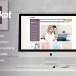 Emarket Multipurpose WordPress Theme