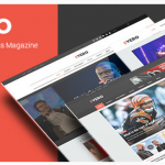Review Vero – Responsive Blog & Magazine WordPress Theme