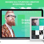 Inogen Multipurpose Creative WordPress Theme