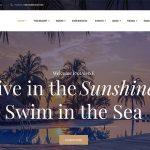 Paradise-WordPress-Theme