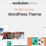 Evolution - WooCommerce Multipurpose WordPress Theme