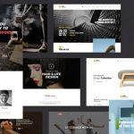 Zaro - Creative Multipurpose Onepage WordPress Theme