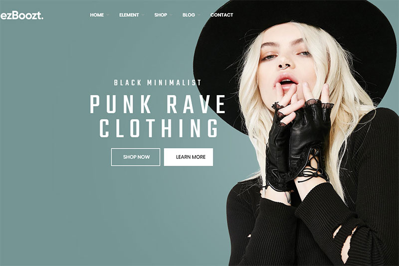 25+ Best Selling Awesome Webshop WordPress Themes 2018