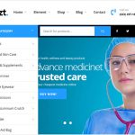 best-pharmacy-healthy-wordpress-themes