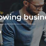 best wordpress themes business WPopal