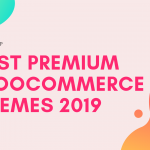 Best premium woocommerce themes 2019
