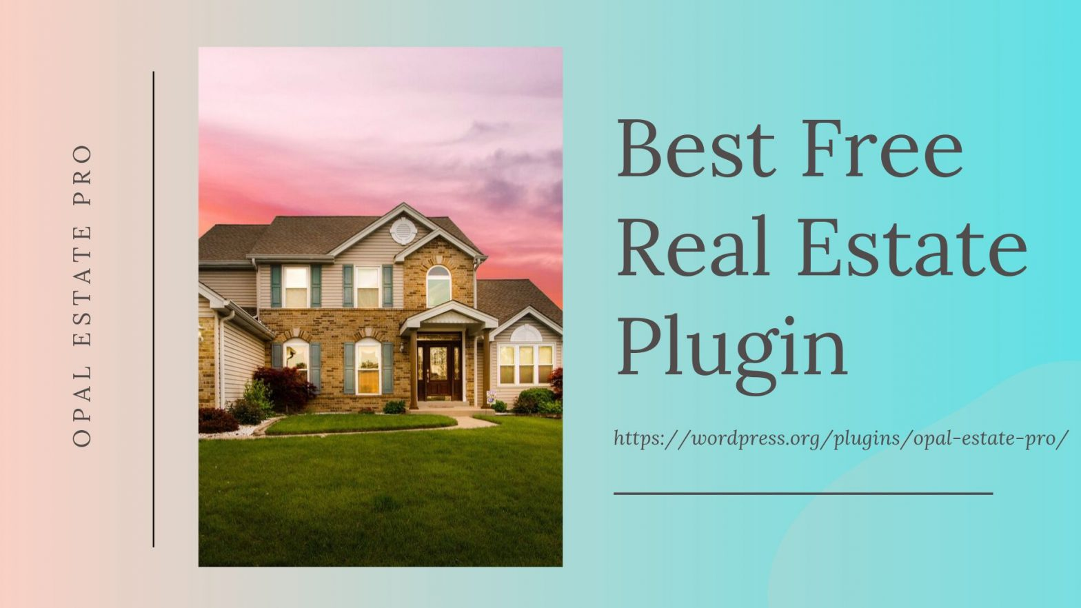 Best Free Real Estate Plugin