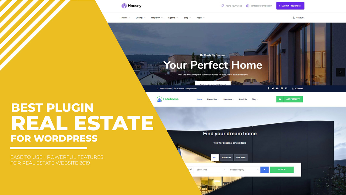best-real-estate-wordpress-plugins-for-real-estate-website