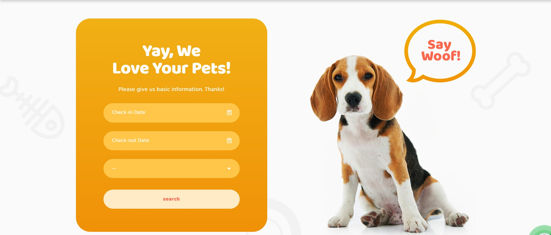 PetHotel - Pet Care WordPress Theme