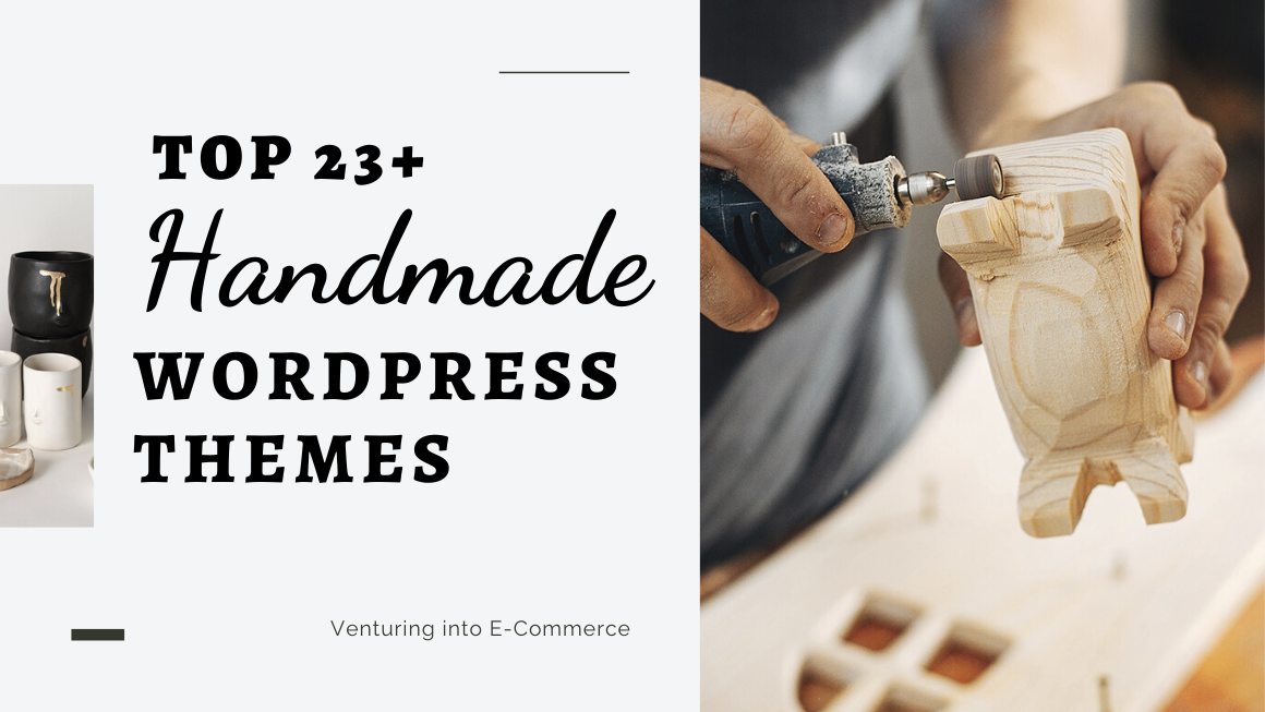 Top Handmade WordPress Themes