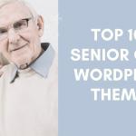 Top 10+ senior care wordpress themes