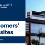 Rehomes customer's websites