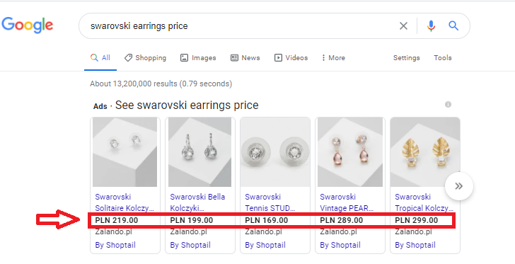 example5 - SEO product description