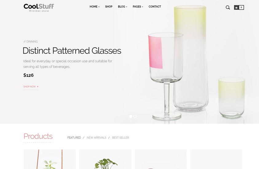 coolstuff-multipurpose-wordpress-theme