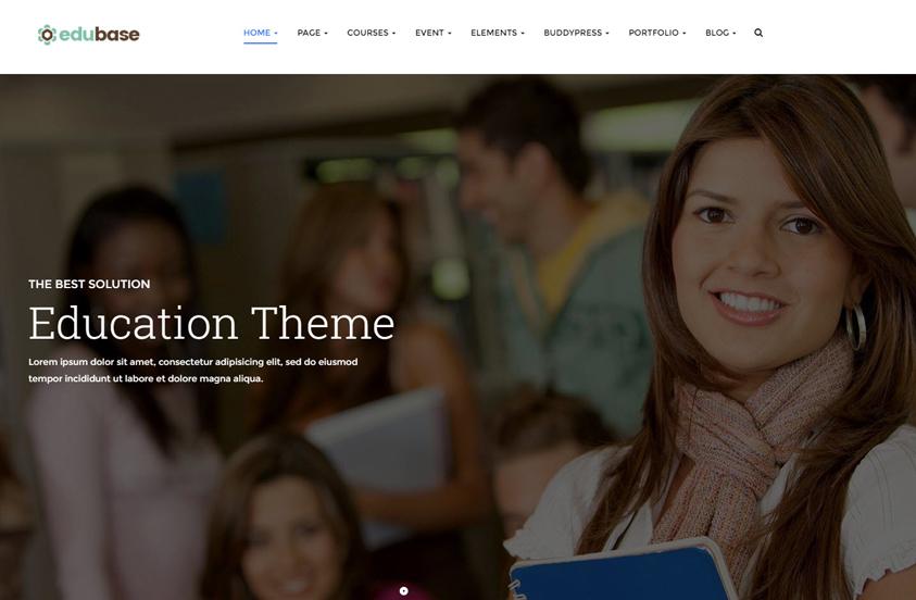 edubase-education-wordpress-theme