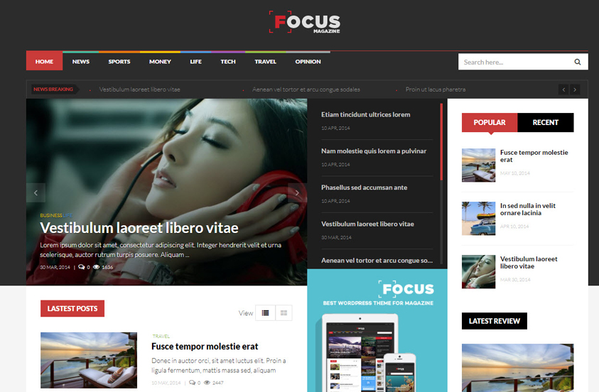 focus-magazine-wordpress-theme