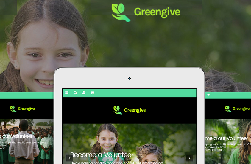 greengive-charity-wordpress-theme