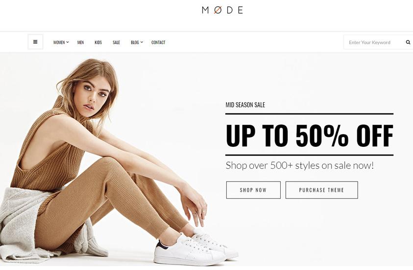 mode-fashion-woocommerce-wordpress-theme