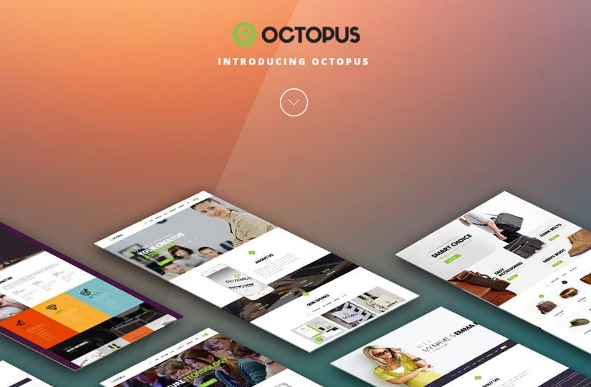 octopus-business-wordpress-theme