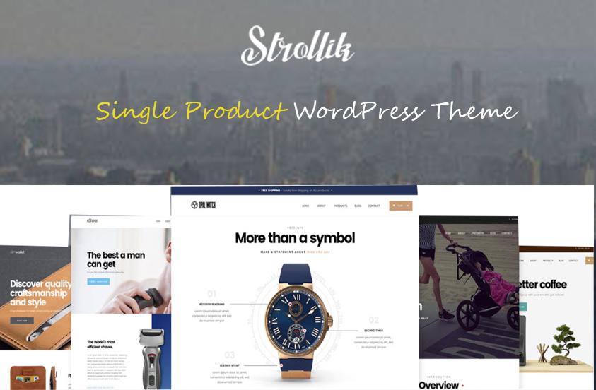 strollik-single-product-wordpress-theme