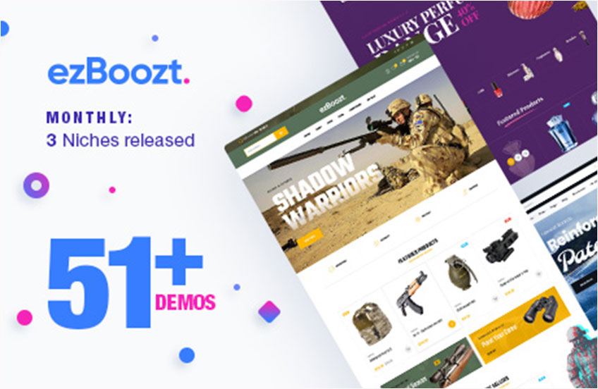 ezboozt-updated 51+ homepages