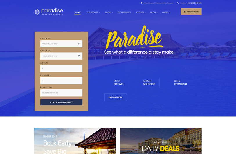 opal-hotel-booking-wordpress-plugin
