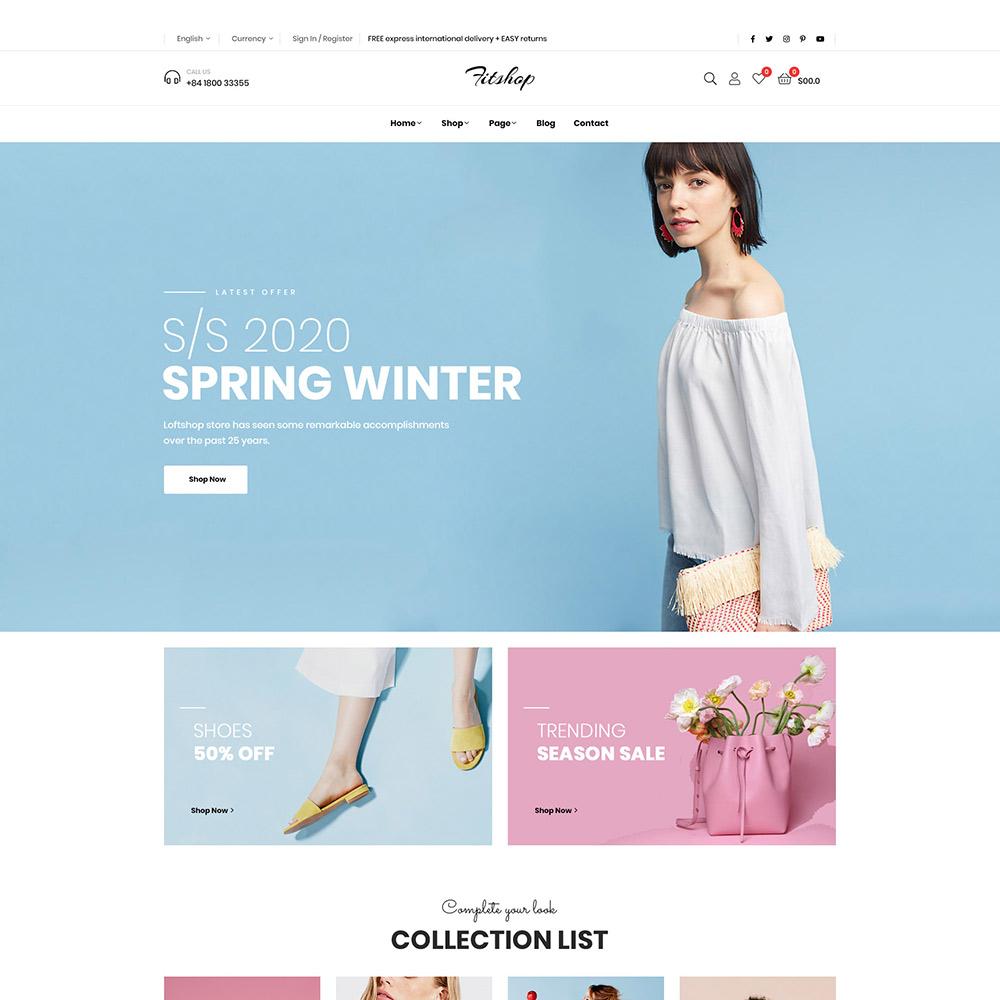 Fitshop-Fashion-WordPress-Theme-homepage-1