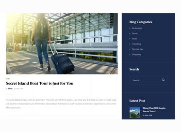 latest blog for homestay wordpress rio homestay