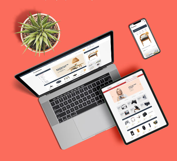 premiumo wordpress theme shopping responsiveness